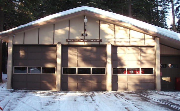 NTFPD Fire Station 53-1