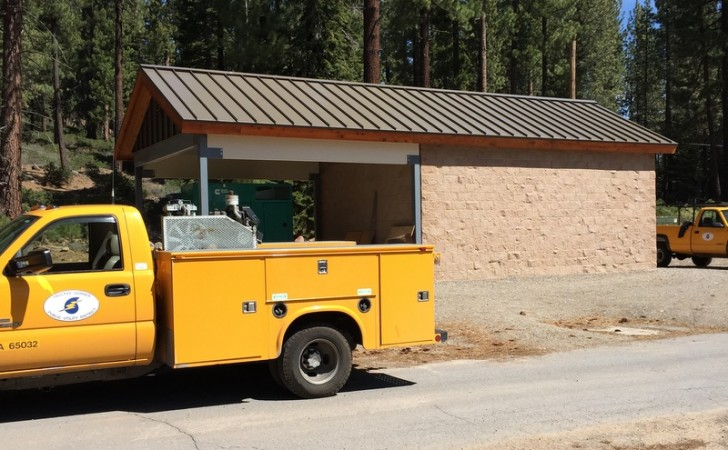 Truckee Donner Public Utility District-1